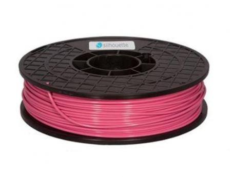 Pink Filament - Silhouette Alta