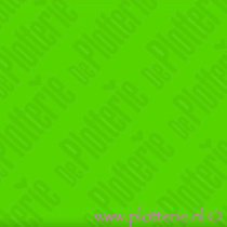 Fel Groen - Glans Vinyl