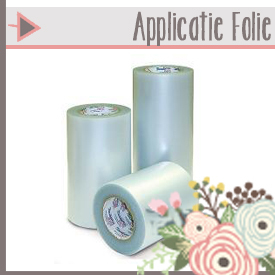 Applicatie Folie