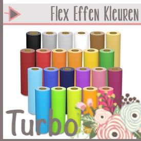 Flex Effen Kleuren