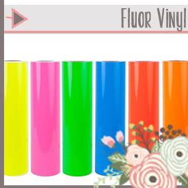 Fluor Vinyl