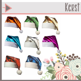 Kerst Items