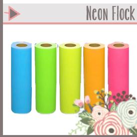 Neon Flock