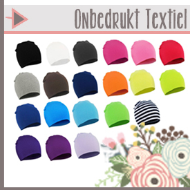 Onbedrukt Textiel