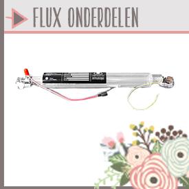 Flux Onderdelen