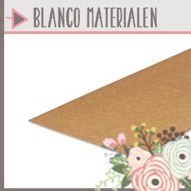 Blanco Materialen