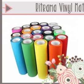 Plotterie Ritrama Vinyl Mat