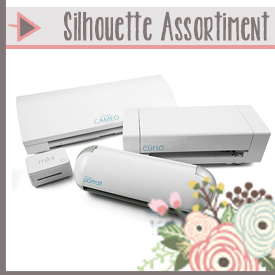 Silhouette Assortiment