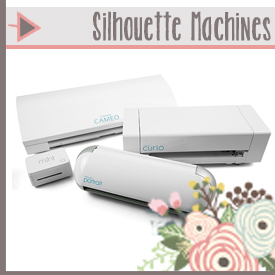 Silhouette Machines