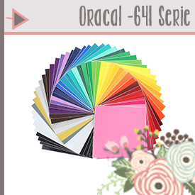 Oracal Vinyl Mat