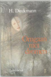 Omgaan met dromen  - H. Diekman