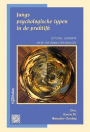 Jungs psychologische typen in de praktijk - Karen M. Hamaker-Zondag