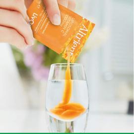 Altriënt C = Livon | Lypo Spheric Vitamin C - per 3 doosjes