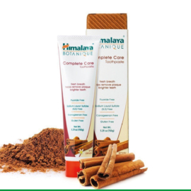 Himalaya Botanique - Complete Care Toothpaste - Simply Cinnamon