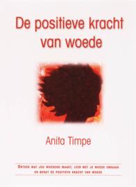 De positieve kracht van woede - Anita Timpe