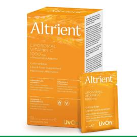 Altriënt C = Livon | Lypo Spheric Vitamin C