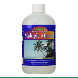 Eidon Ionic Minerals - Mineral Blend - Multiple Minerals 18oz - 533ml