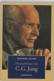 De psychologie van C. G. Jung - Jolande Jacobi