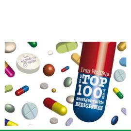 De top 100 van meestgebruikte medicijnen - dwarsligger (compact formaat) Met Handige Tips& Lijstjes