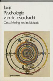 Jung Psychologie van de overdracht - Ontwikkeling tot individualisatie - Toegelicht aan de hand van een serie alchemistische prenten