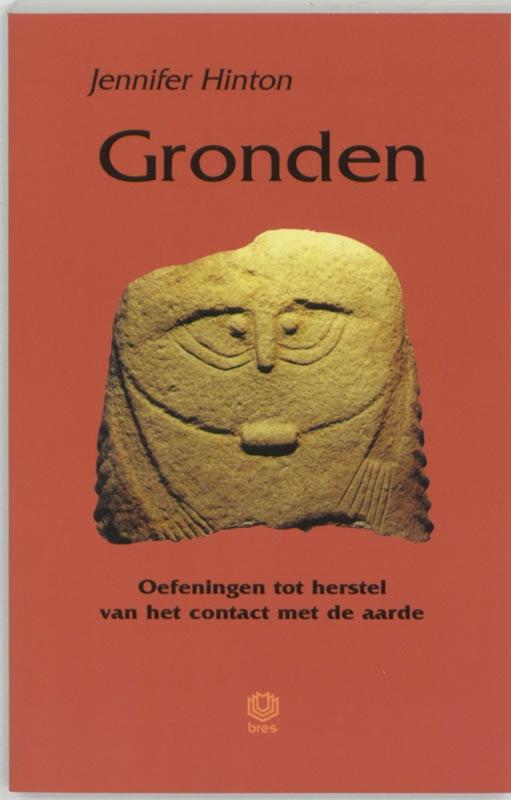 Gronden - Jennifer Hinton