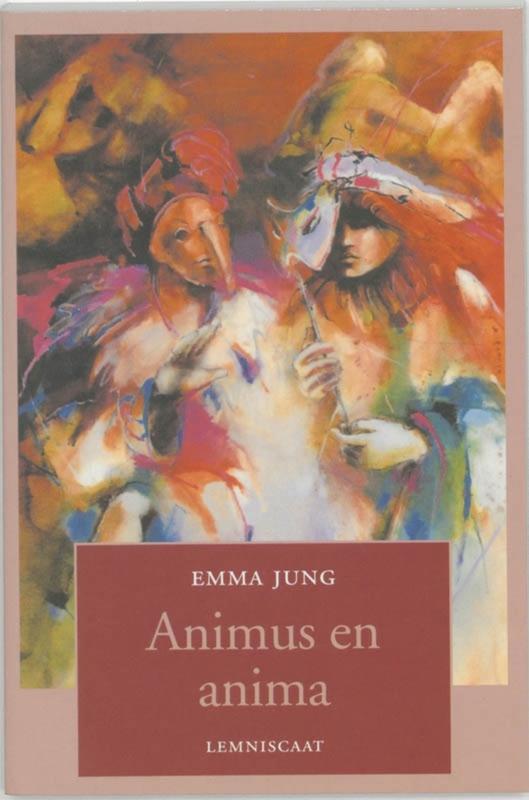 Animus en anima - Emma Jung