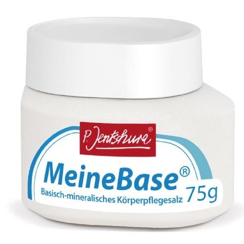 P. Jentschura Meine Base Badzout - 75 gr.