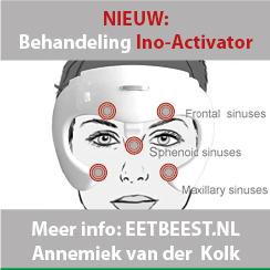 ino activator humming mask eetbeest annemiek van der kolk