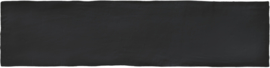 Colonial black mat 7,5x30cm