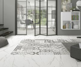 Thalassa Blanco mat 59,3x119,3cm