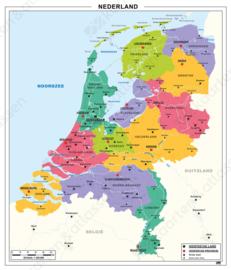 Tegelimporteur levert tegels door heel Nederland