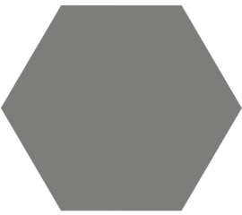 Hexa Grey  ITT 23x27cm
