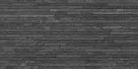 Everest Black 33x66cm