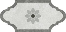 Provenzal Corinto Grey 16x33cm