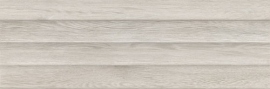 Eleganza Shutter Silver 30x90cm