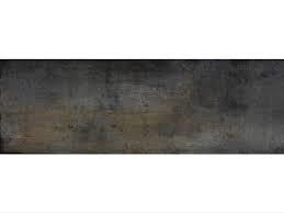 Steel Dark, 100x300cm, 5mm, gerectificeerd