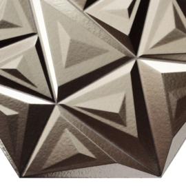 Yara Silver 28,5x33cm
