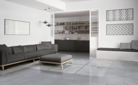 Pulpis grey polished rect. 60x60cm