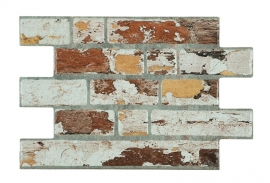 Mieres  Ocre 32x48cm
