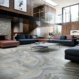 Canyon Grey mat 100x100cm