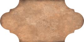 Provenzal Alhama Cotto 16x33cm