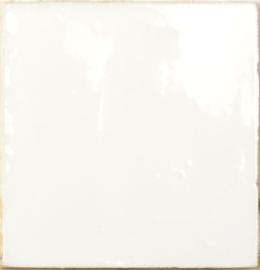 Vintage white 15x15cm