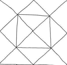 Pawn Mix 22,3x22,3cm