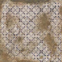 Antiqua Deco terra 33x33cm