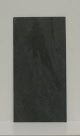 Lajedo Black , Mustang  keramische tegel, 30x60cm
