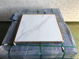 PALLET , 57.6m2  Statuario mat 60x60cm