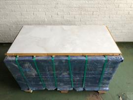 PALLET , 44.64m2  Onyx Bianco polished 60x120cm