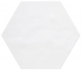 Vodevil white 17.5x17.5cm