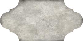 Provenzal Alhama Grey 16x33cm