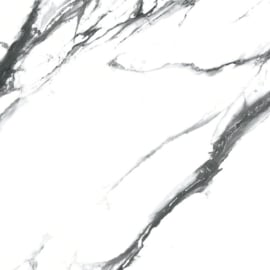 Oikos black polished 60x60cm